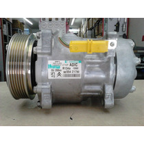 Compressor Ar Condicionado Citroen C4/c5/xsara - Novo
