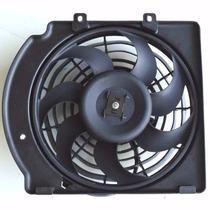 Eletroventilador Ventoinha Corsa Classic 99> Do Condensado