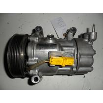 Compressor Ar Cond. Peugeot 206\citroen C3\renault Clio