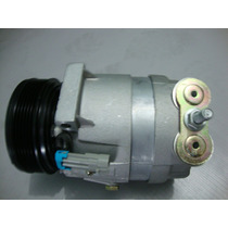 Compressor De Ar Condicionado Vectra Antigo 97/02 V5