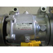 Compressor De Ar Condicionado Citroen/peugeot