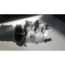 Compressor Ar Condicionado Vw Polo Original