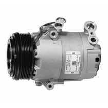 Compressor Do Ar Zafira 2.0 Ano 2003 A 2009 Original