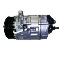 Compressor Ar Condicionado Renault Master Valeo-- Original