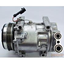 Compressor Ar Condicionado Ducato 2.3 Multijet Economy