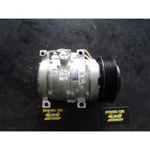 Compressor Ar Condicionado Toyota Hilux 2013 2014 3.0 Diesel