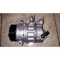 Compressor Ar Condicionado Jetta/passat/golf/audi A4 (novo)
