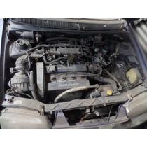 Compressor Do Ar Suzuki Swift 1.3 Gti 94