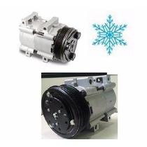 Compressor Ford Ranger 2.5/2.8/3.0/4.0 Diesel / Gasolina 6pk