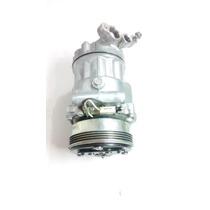 Compressor Do Ar Condicionado Renault Sandero1.0 2013