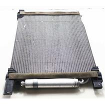 Condensador De Ar Condicionado Nissan Versa 2012/2014