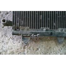 Condensador Ar Condicionado Golf Mexicano Antigo