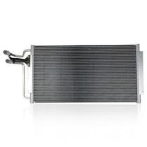 Condensador S10 E Blazer 1999 A 2010 2.8 Diesel Elétrico