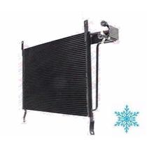 Condensador Ar Condicionado Ford F1000 96 Em Diante