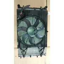 Conjunto Radiadores Gol G5/g6 Com Ar Condicionado