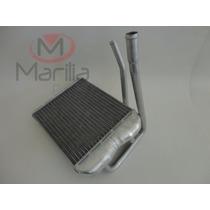 Radiador Do Ar Quente S10 E Blazer 2.2/2.8 Diesel E 2.4 Flex