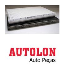 Kit Filtro Ativado + Higienizador Clean Mil Palio 12/... 906