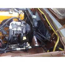 Kit Suporte Do Compressor Completo P/ Ar Condicionado Opala