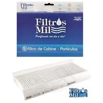 Filtro De Cabine Ar Condicionado Astra 99 /zafira/vectra 06