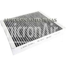 Filtro Ar Condicinado Carvão Ativado Cruze 2012/... Mc 866