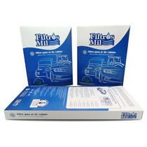 Filtro De Cabine - Hyundai/hb20 /ix35 /tucson/kia/sportage
