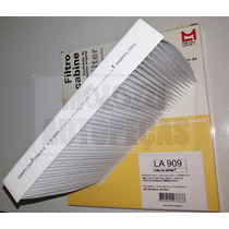 La909;filtro Ar Con E Cabine Gm Nova S10 2.4 Flex 12/ E 2.8