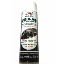 Higienizador Limpa Ar Condicionado Automotivo Carro Orbi