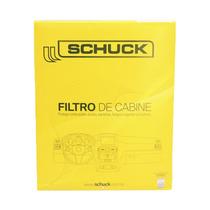 Filtro Ar Condicionado New Beetle - Schuck (sk415)