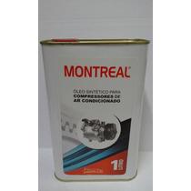 Óleo Sintetico Para Compressores De Ar Condicionado Montreal