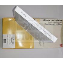 La396;filtro Ar Con E Cabine Nissan Sentra 2.0 16v 07/