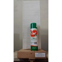 Uni2113-universal Filtros Kit Higienização Corsa 96/01