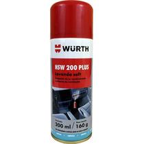 Higienizador De Ar Condicionado Lavanda - Hsw 200 Plus Würth