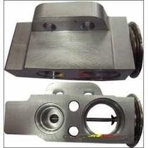 Válvula Expansão Block Fox / Polo 1.5 T Ar Condicionado