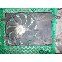 Ventoinha Helice Motor Do Radiador Ecosport 03 . 09 Defletor