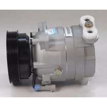 Compressor Gm Corsa 94 Até 98 - Produto Novo Sem Juros