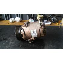 Compressor De Ar Condicionado Gm Montana 1.4