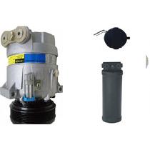 Compressor Gm Vectra 94/96 + Filtro Secador - Sem Juros