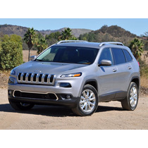 Kit Air Bag Jeep Cherokee Limited 2015 Kit Frontal Completo