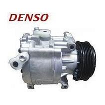 Compressor Fiat Palio Punto Strada Fire 1.3/1.4 Scroll Denso