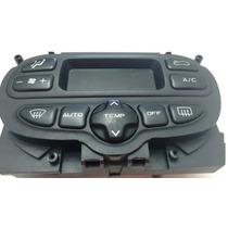 Painel Ar Condicionado Peugeot 206/307/207 Digital Behr