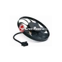 Ventoinha Eletroventilador Ar Condicionado Polo / Fox 02...