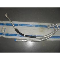 Mangueira/tubo Compressor/condensador Vectra 97 Original Gm
