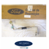 Tubo Saida Filtro Secador Ar Condicionado Ford Ka 1997/2007