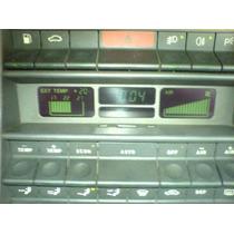 Painel Computador De Bordo E Ar Condicionado Alfa Romeo 164