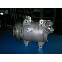 Compressor Ar Condicionado L200 Triton 3.2 2007 A 2014