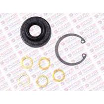 Selo Compressor Denso 10pa15 10pa17 Lip Seal Novo Completo