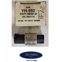 Interruptor Pressão Embreagem Ar Condicionado F250/ka/ranger