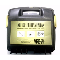 Kit De Ferramentas Para Ar Condicionado Automotivo