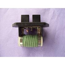 Tipo/pálio/siena 1.6 C/ Ar -resistor Do Elétroventilador