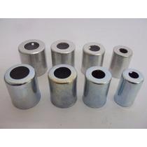 Caneca / Clip 06mm Aço Recozido Dureza 01 5/16 Pct 5 Pçs